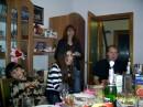 Начало праздника дома у Boosya!!!!! в Киеве=)