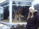 2007г. январь ето я в печерской лавры