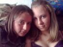с падругой)я слева))