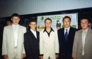 2004г.выпускной