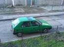 зеленый красавец))))