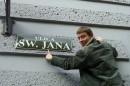 Вот самое правильное имя для святого! : )))))))))))))))