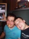 Мы вже трошки п'яненькі... ось такий він Новий Рік)))