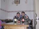 17 Января Я и White_Wolf_666 у меня дома. Коньяк без пива, деньги на ветер :):):)