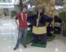 Мой друг:)
