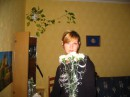 После днюхи)))