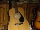 Моя любимая гитарка...