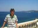 я в Турции