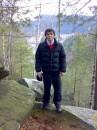 Карпаты 2007 год