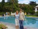 """Никитский ботаническии сад! я с матерью""""!"""