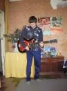 Даже на галимой гитаре можно играть неплохо лижбы примоха была!!!