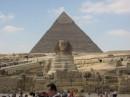 Пирамида божественна; она – храм безгласного моления, она – вечный знак устремления души от человеческого к сверхчеловеческому, она – зодческий псалом, завершительным стихом своим, завершительным острием своим касающийся Неба