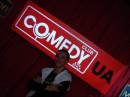 Kama69sytrA - новый резидент Comedy Club UA )))