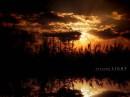 Обожаю закаты и рассветы
