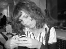 Люблю черно-белые фото :) А фоткал мой очень хороший и любимый друг:)