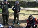 военные действия под киевом:-)
