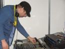 DJ Дизель крутит ручку :))