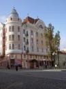 Черновцы...достаточно красивый город...