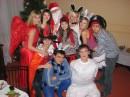 Новый 2007 Год в Славянске.  С любимыми друзьями:)