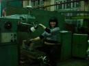 """Закрытие фестиваля """"Водопарад"""", цех завода Стройгидравлика"""