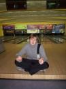 Медитиация после жесткого боулинг-спаринга