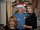 Alexa7i & КаПрИзНыЙ & Я        (Новый год)