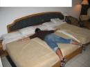 как вам такой отдых: 7 ночей он и две девушки (я и моя подруга) в жарком Египте???