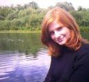 Это я летом у себя на даче:)
