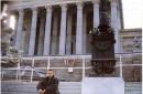 Австрийский парламент. Вена.