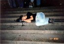 Знаменитая Патёмкинская лестница =)