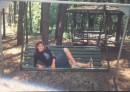 Это я прошлым летом отдыхала