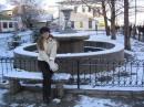 Зима и Я ))))))