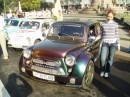 Там же, 750-летие Львова - выставка машин;)