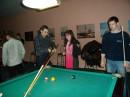 """мы с товарищем учим девченок играть в такую хорошую игру под названием """"бильярд""""!:))"""