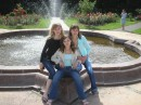 Подружка Аня, Я и моя сестра Инна