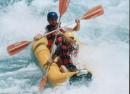 Me & Stefan! rafting