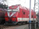 новые типы локомотивов