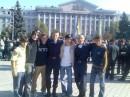 В МВД с друзьями