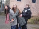 это нас выгнали из завода ёлочных игрушек в Клавдиево))))))))) /одноклассники/