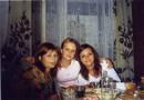 3 девицы под окном...