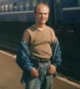 По пути в Одессу 2002 август