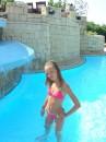 Лето, солнце, море, пляж......то есть бассейн+)