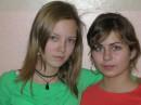 Лучшие подруги........АлисКа и ЮлЬкА.....