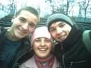 Коля,Алла и Я!:)))))))