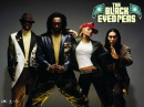 ����� BLACK EYED PEAS
