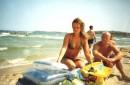 Болгария, море солнце вода