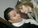 Я и Сладкая- Дашка