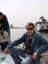 Я на реке Нил