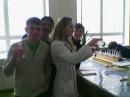 Я,Серёга и химичка