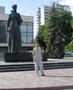 г. Луцк Летняя прогулка